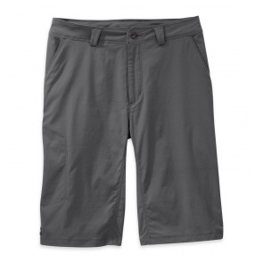 Outdoor Research OR Men's Equinox Metro Shorts charcoal-20