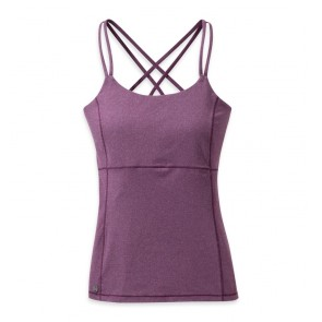 Outdoor Research OR Women's Nuance Tank pinot-20