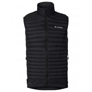VAUDE Men's Kabru Light Vest black-20