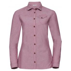 VAUDE Women's Alpit LS Shirt grape-20