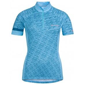 VAUDE Women's Lezza Tricot crystal blue-20