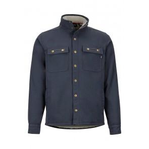 Marmot Men's Bowers Jacket L Dark Steel-20
