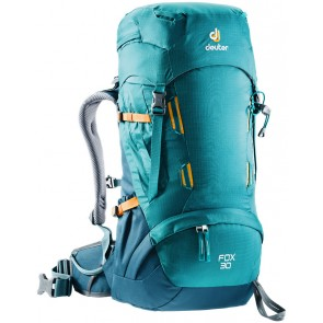 Deuter Fox 30 petrol-arctic-20