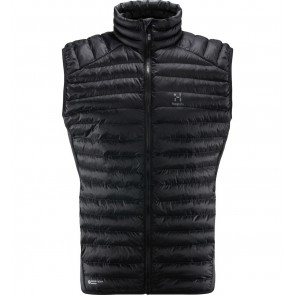 Haglofs Essens Mimic Vest Men True black-20