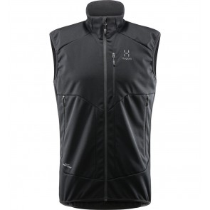 Haglofs Multi WS Vest Men True black-20