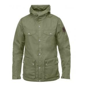 FjallRaven Greenland Jacket M Green-20