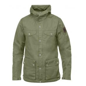 FjallRaven Greenland Jacket M S Green-20