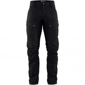 FjallRaven Keb Trousers M Regular Black-20
