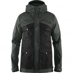 FjallRaven Vidda Pro Jacket M Dark Grey-Black-20