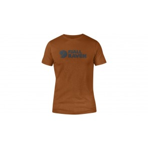 FjallRaven Logo T-Shirt M L Autumn Leaf-20