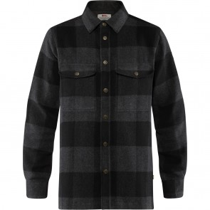 FjallRaven Canada Shirt M Black-20