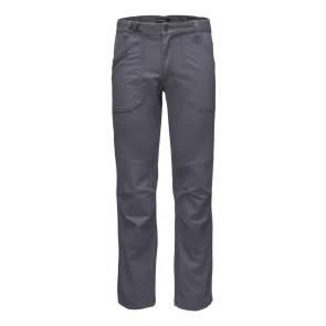 Black Diamond M Dogma Pants Carbon-20