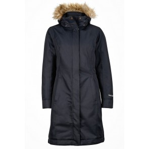 Marmot Women's Chelsea Coat Black-20