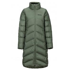 Marmot Women's Montreaux Coat Crocodile-20