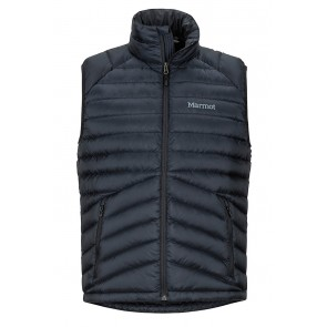 Marmot Men's Highlander Down Vest Black-20