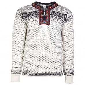 Dale of Norway Setesdal Uni Sweater Off white / Black-20