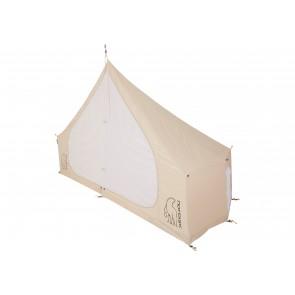 Nordisk Asgard 12.6 Cabin (1pc) Technical Cotton Cabin (1pc)-20