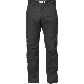 FjallRaven Barents Pro Jeans Dk Grey-Dk Grey-20