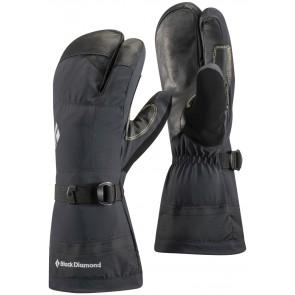 Black Diamond Soloist Finger Gloves Black-20