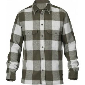 FjallRaven Canada Shirt Deep Forest-20