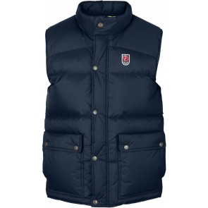 FjallRaven Expedition Down Lite Vest M Navy-20