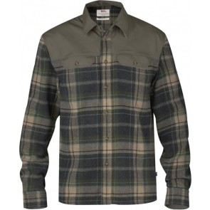 FjallRaven Granit Shirt Tarmac-20