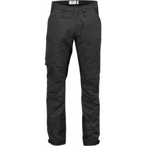 FjallRaven Abisko Lite Trekking Trousers Long Dark Grey-20