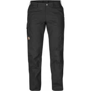 FjallRaven Karla Pro Trousers Dark Grey-20