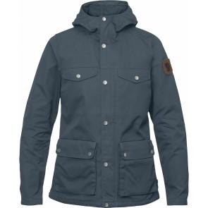 FjallRaven Greenland Jacket W Dusk-20