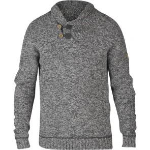 FjallRaven Lada Sweater Grey-20