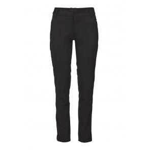 Black Diamond W Alpine Light Pants Black-20