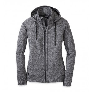 Outdoor Research Women's Melody Hoody Black-20