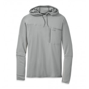 Outdoor Research Men's Ensenada Sun Hoody alloy-20
