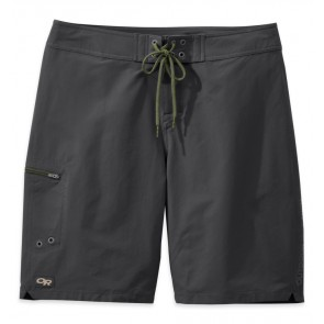 Outdoor Research Men's Phuket Boardshorts charcoal-20