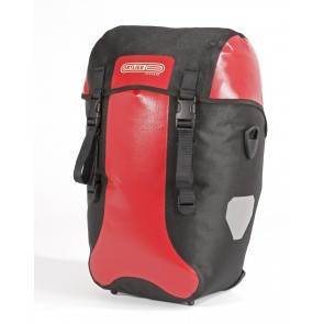 Ortlieb Bike-Packer Classic (Pair) red black-20
