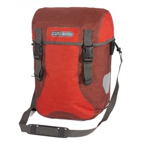 Ortlieb Sport-Packer Plus – QL2.1 signalred dark chili-20