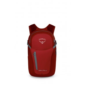 Osprey Daylite Plus O/S Real Red-20