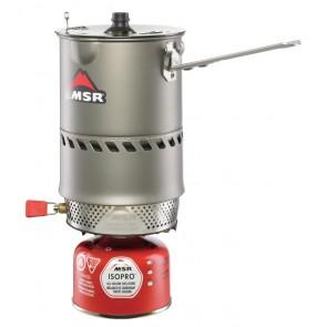 MSR Reactor 1.0L Stove System-20