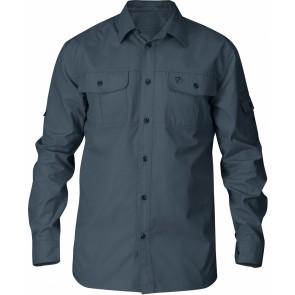 FjallRaven Singi Trekking Shirt LS Dusk-20