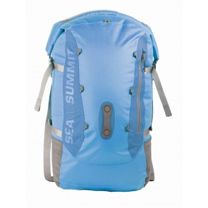 Sea To Summit Flow 35L Drypack Blue-20