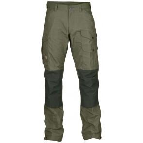 FjallRaven Vidda Pro Trousers Regular M Laurel Green-Deep Forest-20