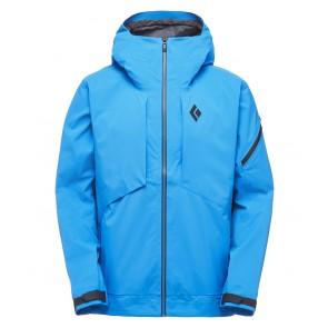 Black Diamond M Mission Shell Bluebird-20