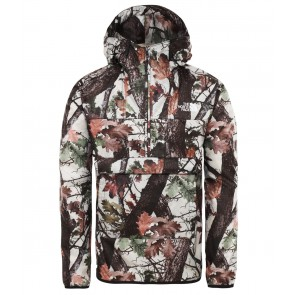 The North Face Men's Novelty Fanorak Jacket STRIDER PRINT-20