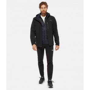 The North Face Men's Thermoball Zip-In Triclimate Jacket TNF BLACK/TNF BLACK-20