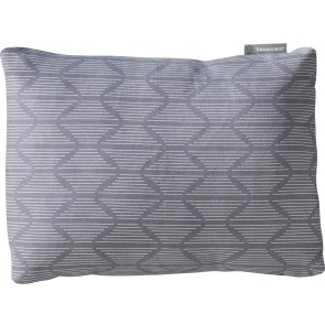 Therm-A-Rest Trekker Pillowcase Gray Print-20