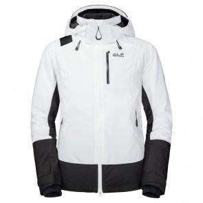 Jack Wolfskin Big White Jacket W white rush-20