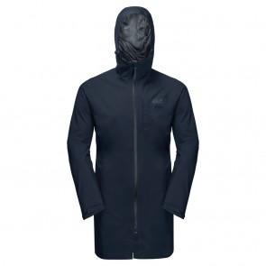 Jack Wolfskin Jwp Coat M night blue-20