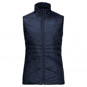 Jack Wolfskin Argon Vest W midnight blue-20