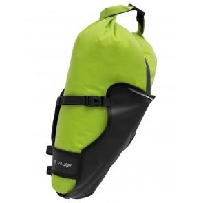 VAUDE Trailsaddle black/green-20