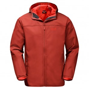 Jack Wolfskin Northern Point XL mexican pepper-20